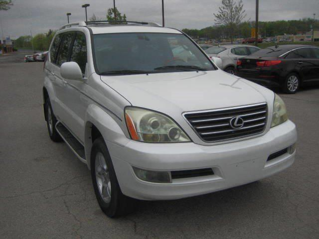 2004 Lexus GX 470 for sale at Raytown Auto Mall Enterprise in Raytown MO