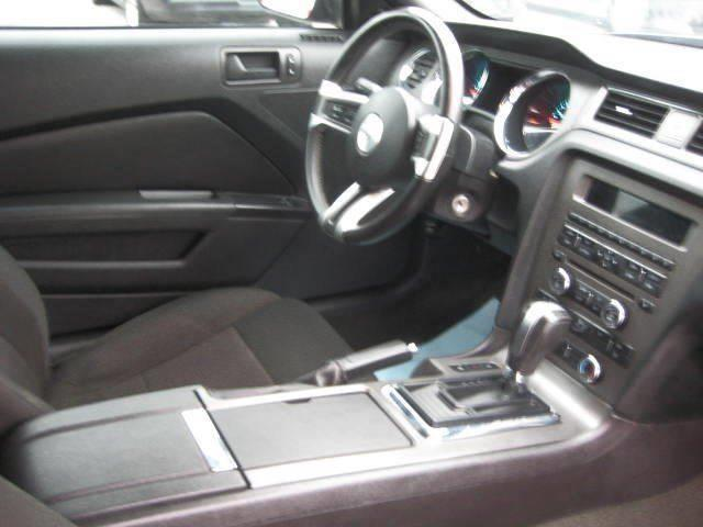 2014 Ford Mustang for sale at Raytown Auto Mall Enterprise in Raytown MO