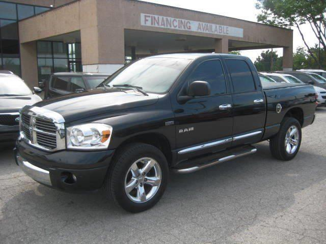 2008 Dodge Ram Pickup 1500 for sale at Raytown Auto Mall Enterprise in Raytown MO