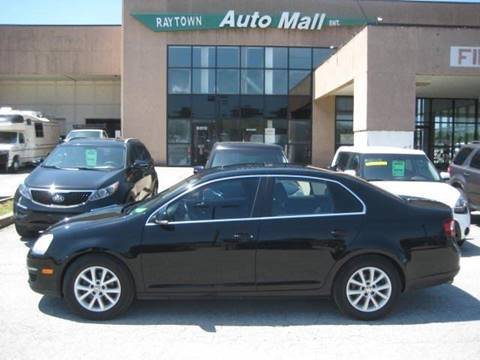 2010 Volkswagen Jetta for sale at Raytown Auto Mall Enterprise in Raytown MO
