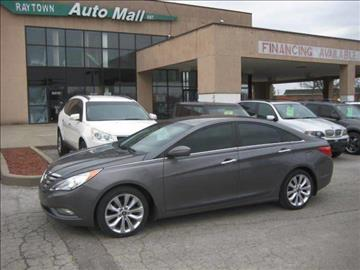 2011 Hyundai Sonata for sale at Raytown Auto Mall Enterprise in Raytown MO