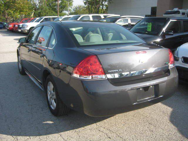 2011 Chevrolet Impala for sale at Raytown Auto Mall Enterprise in Raytown MO