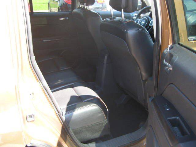 2011 Jeep Patriot for sale at Raytown Auto Mall Enterprise in Raytown MO