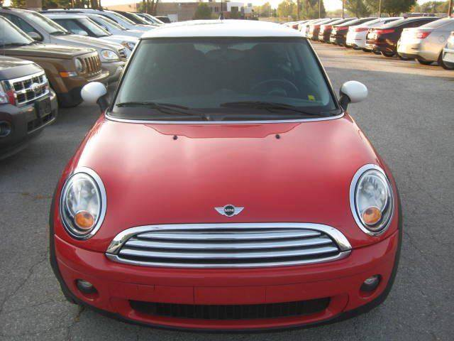 2009 MINI Cooper for sale at Raytown Auto Mall Enterprise in Raytown MO