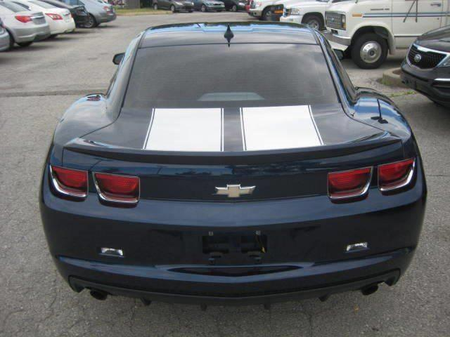 2012 Chevrolet Camaro for sale at Raytown Auto Mall Enterprise in Raytown MO