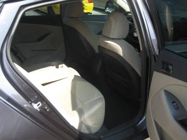 2015 Kia Optima for sale at Raytown Auto Mall Enterprise in Raytown MO