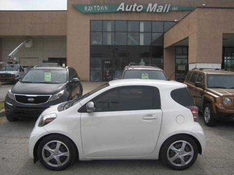 2012 Scion iQ for sale in Raytown, MO