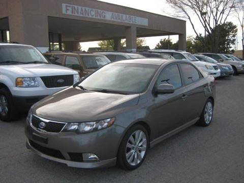 2012 Kia Forte for sale in Raytown, MO