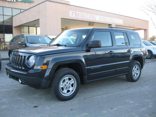 2014 jeep patriot sport in raytown mo raytown auto mall enterprise 2014 jeep patriot for sale at raytown auto mall enterprise in raytown mo sciox Gallery