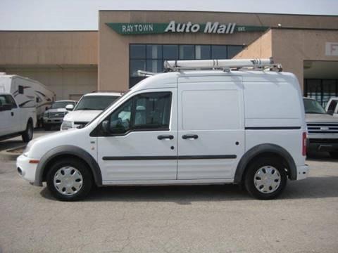 Cargo Van For Sale In Raytown Mo Raytown Auto Mall Enterprise