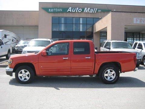 2009 GMC Canyon for sale in Raytown, MO