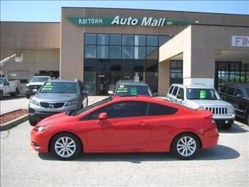2012 Honda Civic for sale in Raytown, MO