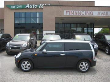 2009 MINI Cooper Clubman for sale in Raytown, MO