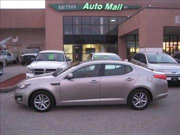 2013 Kia Optima for sale in Raytown, MO