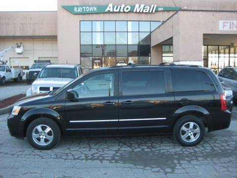 2008 Dodge Grand Caravan for sale in Raytown, MO