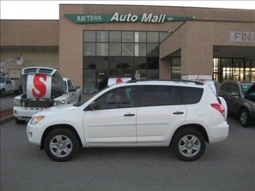 2011 Toyota RAV4 for sale in Raytown, MO