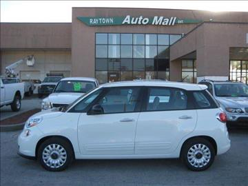2014 FIAT 500L for sale in Raytown, MO