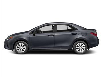 2014 Toyota Corolla for sale in Tampa, FL