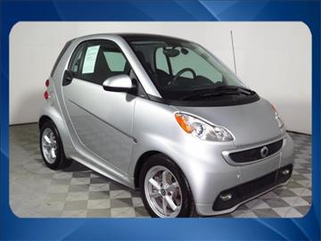 2015 Smart fortwo for sale in Tampa, FL