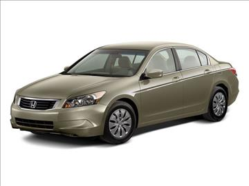 2010 Honda Accord for sale in Tampa, FL