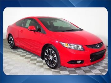 2013 Honda Civic for sale in Tampa, FL