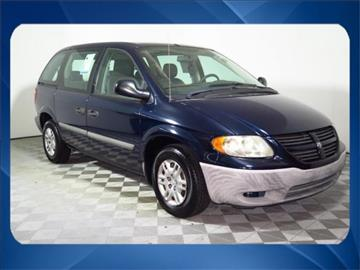 2006 Dodge Caravan for sale in Tampa, FL
