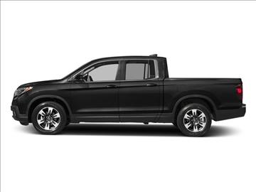 2017 Honda Ridgeline for sale in Tampa, FL