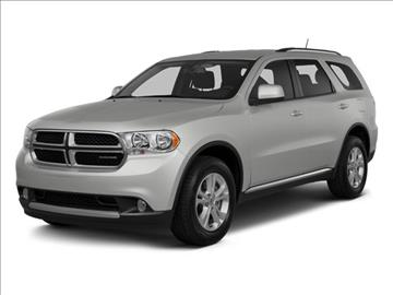 2013 Dodge Durango for sale in Tampa, FL