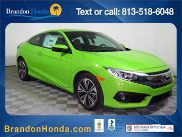 2017 Honda Civic for sale in Tampa, FL