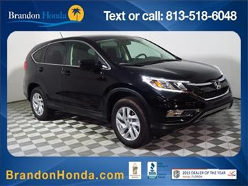 2016 Honda CR-V for sale in Tampa, FL