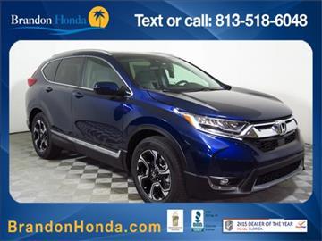 2017 Honda CR-V for sale in Tampa, FL