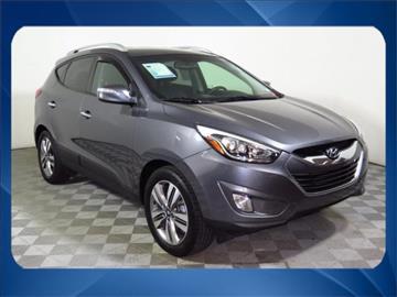 2014 Hyundai Tucson for sale in Tampa, FL