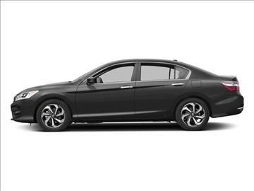 2017 Honda Accord for sale in Tampa, FL
