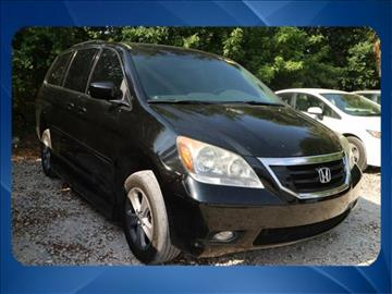 2010 Honda Odyssey for sale in Tampa, FL