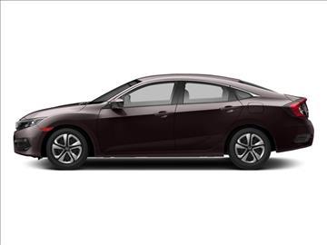 2017 Honda Civic for sale in Tampa, FL