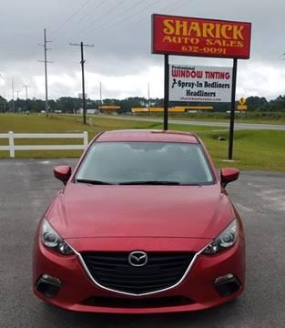 2016 Mazda MAZDA3 for sale in Alma, GA