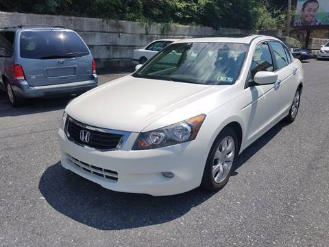 2009 Honda Accord for sale in Reading, PA