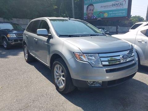 2007 Ford Edge for sale in Reading, PA