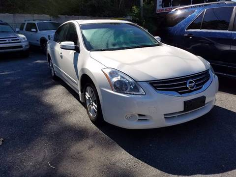 2011 Nissan Altima for sale in Reading, PA