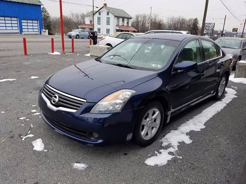 2009 Nissan Altima for sale in Reading, PA