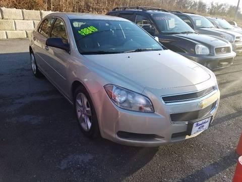 2011 Chevrolet Malibu for sale in Reading, PA