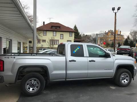 2015 GMC Sierra 1500 for sale in Richmond, IN