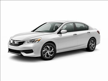 2017 Honda Accord for sale in North Dartmouth, MA