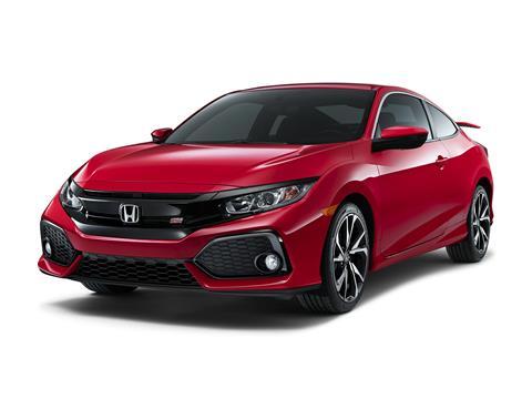 2017 Honda Civic for sale in North Dartmouth, MA