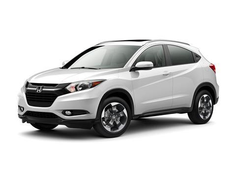 2018 Honda HR-V for sale in North Dartmouth, MA
