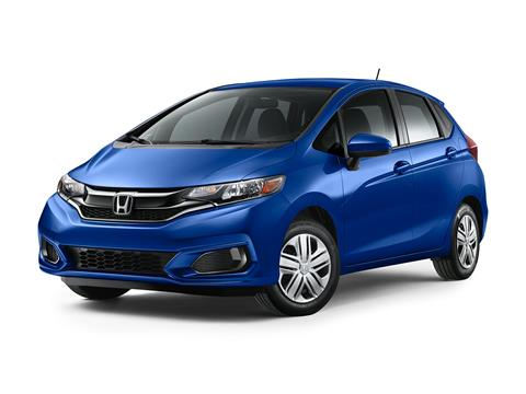 2018 Honda Fit for sale in North Dartmouth, MA