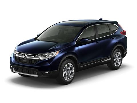 2017 Honda CR-V for sale in North Dartmouth, MA