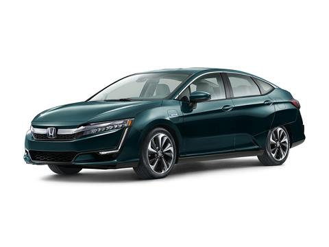 2018 Honda Clarity Plug-In Hybrid for sale in North Dartmouth, MA