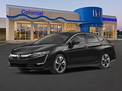 2019 Honda Clarity Plug-In Hybrid for sale in North Dartmouth, MA