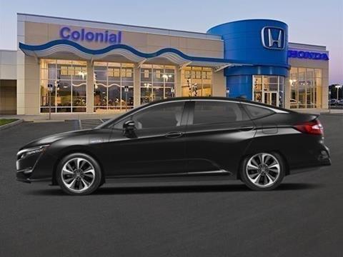 2019 Honda Clarity Plug-In Hybrid for sale in North Dartmouth, MA
